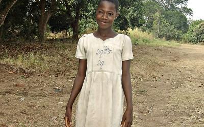 Meet Akouvi