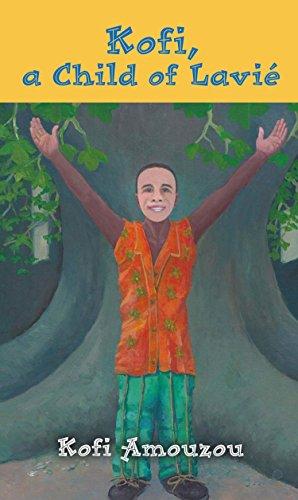 Book: Kofi, A Child of Lavié